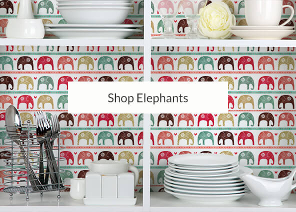 Shop Elephants Inspired