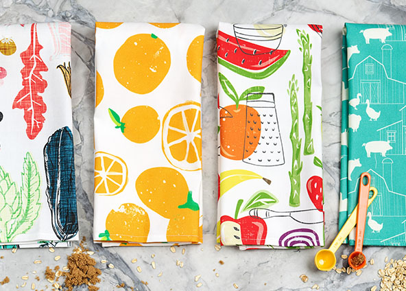 Shop Farm to Table inspired designs