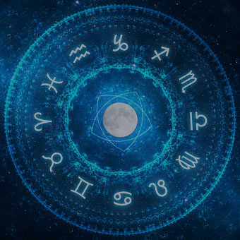 Astrology Design Challenge