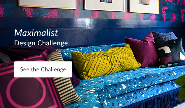 See the Maximalist Design Challenge