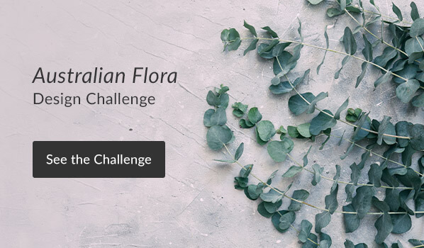 See the Australian Flora  Design Challenge Results