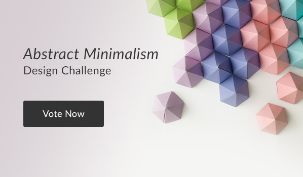 See the Abstract Minimalist Design Challenge