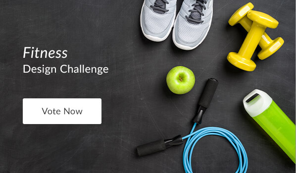See the Fitness Design Challenge