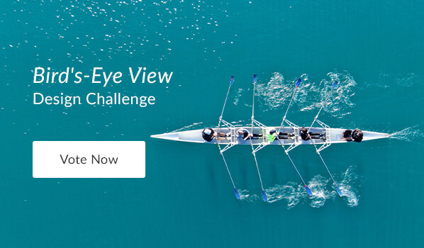 See the Bird's-Eye View Design Challenge