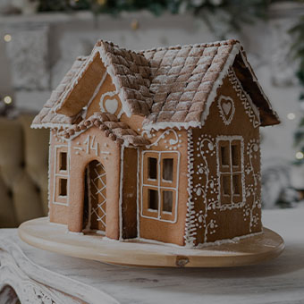 Gingerbread Houses Design Challenge