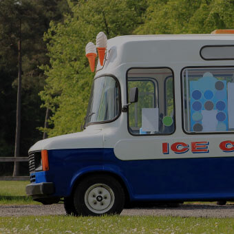 Ice Cream Truck Design Challenge