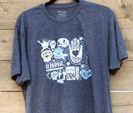 The Spoonflower T-Shirt thumbnail 2