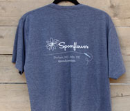 The Spoonflower T-Shirt thumbnail 3