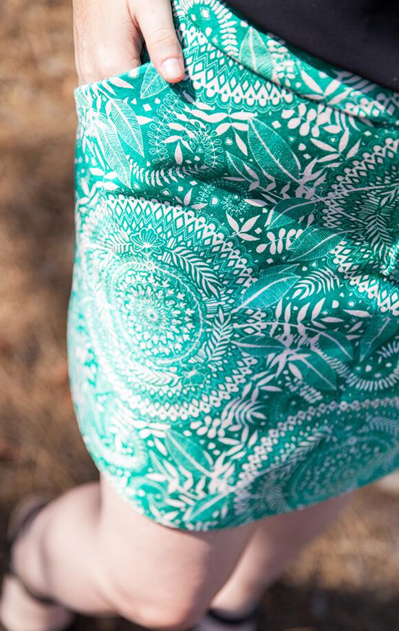 Celosia Velvet™ Fabric | Spoonflower
