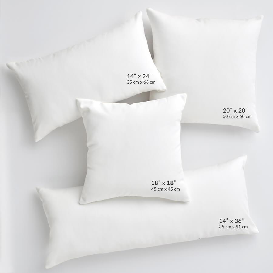 Home Decor Lumbar Throw Pillow Cover